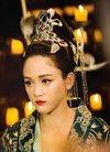 《独孤皇后》陈乔恩剧照