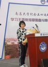 奋斗的青春旗帜 南昌大学举行五四主题团日活动