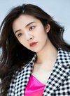 王晓晨个性高冷时尚杂志写真