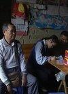 心 脱贫齐助力 龙圩区组织非公企业开展帮扶活动
