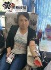 英山石头咀镇中小学教师踊跃参与无偿献血活动
