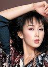 中国古典美女胡静写真 壁纸16
