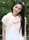 清纯美女吴亚桥写真甜美迷人(1)