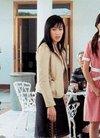 图文:《惊心动魄》剧照曝光 钟丽缇情挑洪天明...