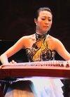 第六届中国音乐金钟奖民乐赛颁奖音乐会在宁举...