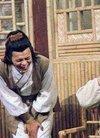 83版射雕剧照,周星驰吴孟达都在跑龙套,翁美玲...