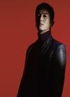 杜江沉稳帅气杂志写真图片,完美诠释熟男与绅...