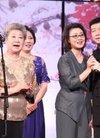 上海举办系列活动纪念梅葆玖逝世一周年|梅葆...