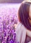 中国评论新闻:佟丽娅新疆唯美写真 白裙翩翩若...