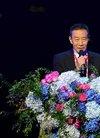 (改革先锋风采)李雪健:演艺事业始终与国家和时...