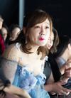 昔日胡歌女友薛佳凝出席某时尚活动,只是她这...