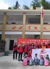 东航江西开展爱心午餐捐赠公益志愿活动