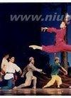冯英[中央芭蕾舞团长]:冯英[中央芭蕾舞团长]-人...
