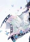「胡蝶しのぶ」/「えみょ」的插画 [pixivid… -...