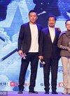 章子怡和刘烨眼神互怼杀气足 高冷女神破功捂...