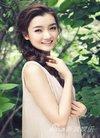 赵思园推甜美写真 招牌笑容温暖夏日