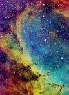 浩渺宇宙星系#壁纸# - 于斯佳采集到星与空