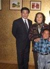 中国第一矮星陈三木:身高仅1米2 娶过4任老婆...