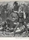 T26:约19世纪末,詹姆斯·格兰特《英国海陆战...