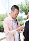 《跟我回家》辛柏青黄曼首演夫妻讲家庭奋斗史