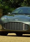 Aston Martin DB7 Zagato Full HD 壁纸 and 背景...