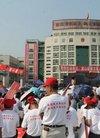 江安县统战群团聚焦社会扶贫 吹响脱贫决战决...