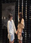 Chanel首尔派对,金高银与Jennie同框,外形气质...