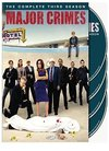 Amazon.com: Major Crimes: Season 3: Mary M...