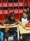 中越小学结为友谊学校 两国少年结下深厚友谊