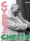 VOA常速英语: Jazz pianist Cyrus Chestnut pay...