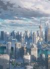广州、北京、上海! 新海诚公司以中国三大城市...