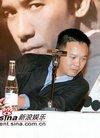 图文:《伤城》香港记者会--麦兆辉舒淇私语