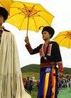 你看尽2019昭觉谷克德彝族传统火把节民俗活动