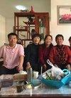 我的春节·我的家 | 活动进行中 看看大家眼里的...