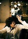 马青莉对镜细致化妆[14/19]高清图:《春天约会...