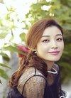美图分享:甜美女孩高晓菲,户外迷人写真