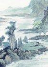壁纸1680×1050中国风水墨画 宽屏壁纸 壁纸1...