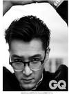 封面人物 | 胡歌:我想停一停 _时尚_腾讯网