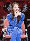 《芳华》女主何小萍现身活动,网友:我真以为看...
