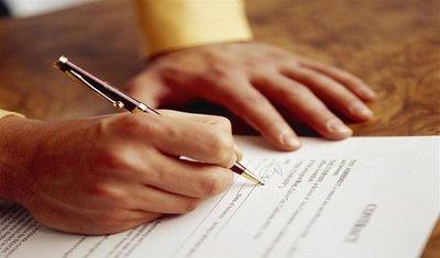 如何签订装修合同?