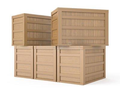 选择木包装的七个理由