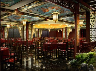 民国品牌榜——北京丰泽园饭庄