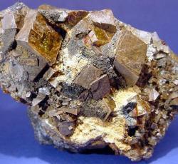 铜矿进口  铜矿如何进口