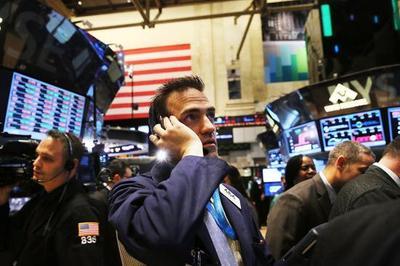 欧美股市全线收跌 欧股承压收跌