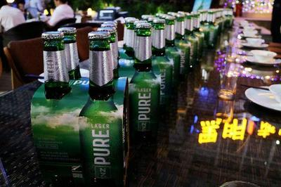 一扎啤酒相当于几瓶  一扎啤酒等于多少瓶啤酒