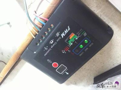 水泵智能控制器说明书  DV34 型水泵控制器如何安装?